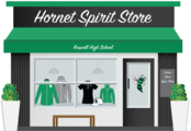 Roswell High School Spirit Wear